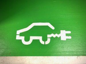 elektrische auto plug-in hybride